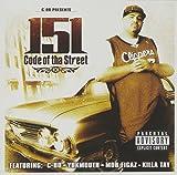 Songtexte von 151 - Code of tha Street