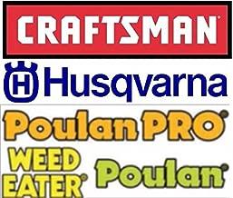 Husqvarna 584450701 - Pulley TRANSAXLE.7