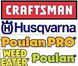 Poulan Pro 960420171 PB22VA48 Briggs 22 HP V-Twin Ready Start Pedal Control Fast Auto Drive Cutting Deck Riding Mower, 48-Inch