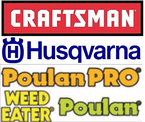 Husqvarna OEM 586325601 Fuel Tank Strainer ST224 ST227 ST230 ST324 ST327 ST330 Snow Throwers