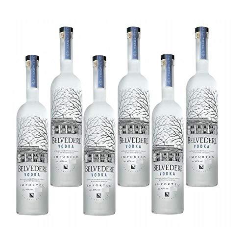 VODKA 1 Liter 6 Flaschen