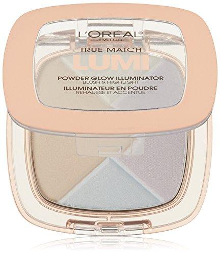 maquillaje true match lumi fabricante L'Oréal Paris