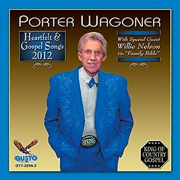 Heartfelt And Gospel Songs 2012