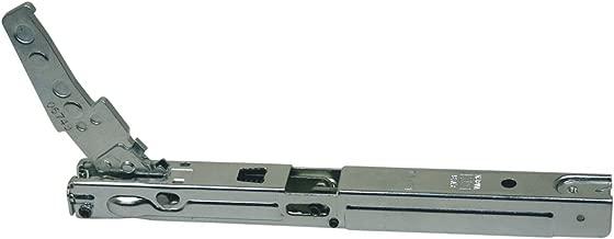 T/ürmanschette T/ürgummi Faltenbalg Manschette Fenstermanschette Dichtung Dichtring Original Bosch Siemens 00772659 772659 auch Constructa f/ür Maxx9 Logixx8 VarioPerfect Sensitive Edition75 500Series