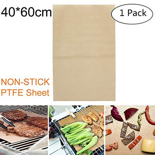skymore Folio de teflón PTFE, folio de teflón para Transfer de impresión...