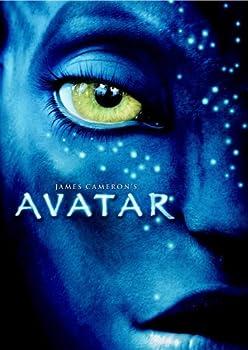 DVD Avatar (Original Theatrical Edition) Book
