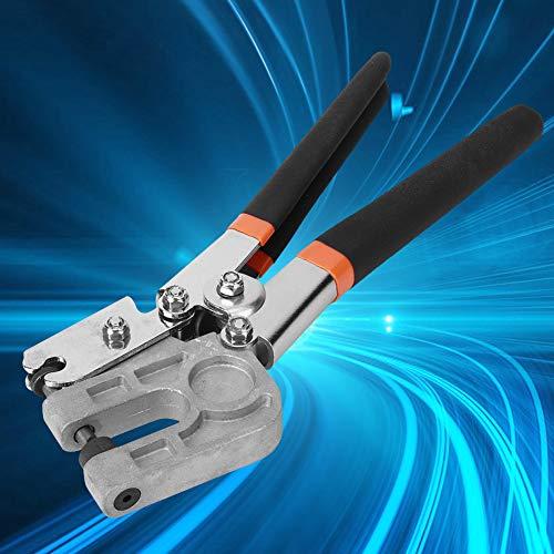 Alicates, herramienta para engarzar cables, alicates múltiples de 270 mm, juego de herramientas para proyectos de decoración, industria del trabajador
