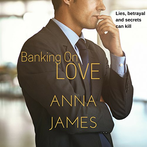 Banking on Love cover art