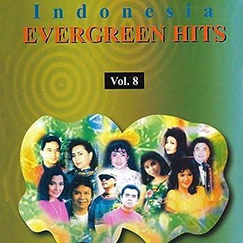 Indonesian Evergreen Hits, Vol. 8