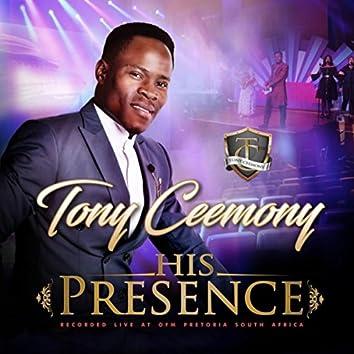 His Presence (Deluxe Version)