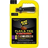 Black Flag 11093 B00PVN1ST8 Extreme Flea Killer Plus Growth Regulator RTU, 1-gal, 1-Count