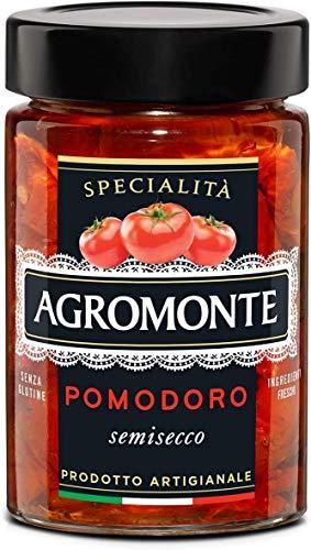 AGROMONTE Pomodoro Semisecco 200gr (4)