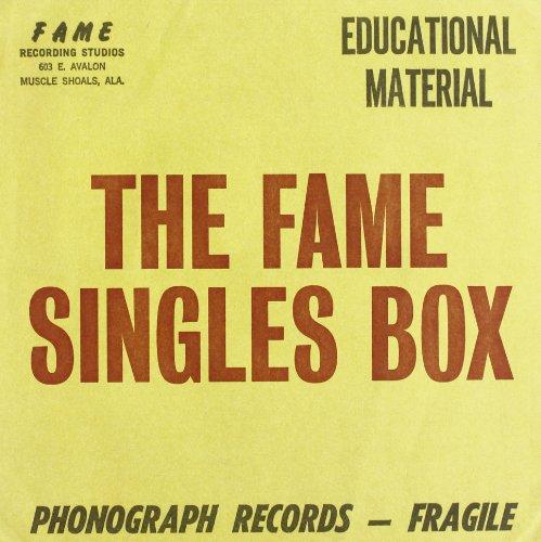 The Fame Singles Box (Lim.Record Store Day) [Vinyl Single]