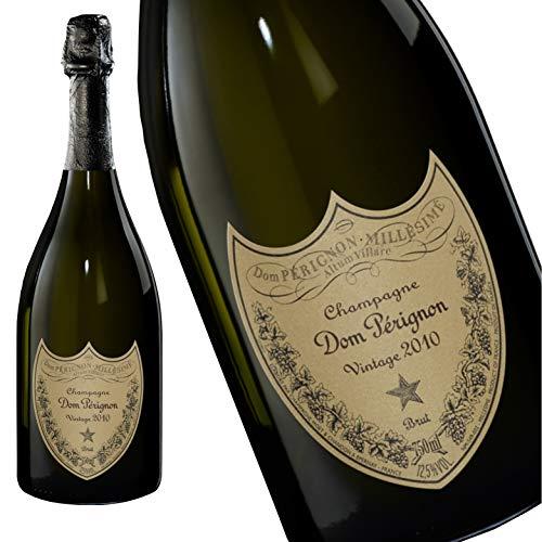 Dom Pérignon(ドン・ペリニヨン)『ドンペリニヨン 白 2010』