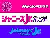 ジャニーズJr.カレンダー 2016.4→2017.3 ( カレンダー )