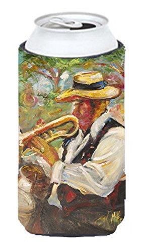Jazz Trompette Tall Boy Koozie Hugger Jmk1185tbc