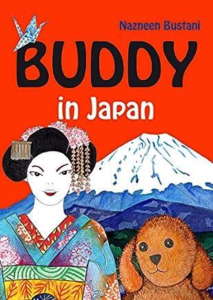 Buddy in Japan