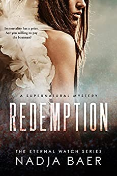 Redemption (Eternal Watch Book 1) by [Nadja Baer]