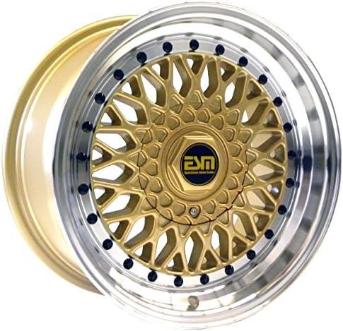 15 inch gold rims _image1