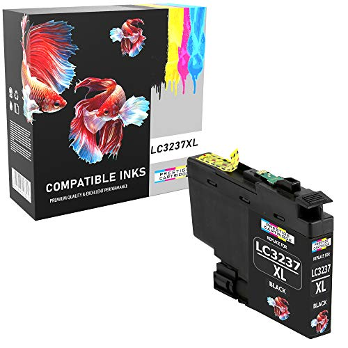 Prestige Cartridge NERO Compatibile LC3237 Cartuccia d'inchiostro per Brother HL-J6100DW, MFC-J5949DW, MFC-J6945DW, MFC-J6947DW