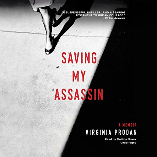 Saving My Assassin cover art