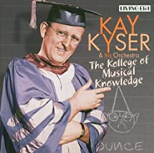 The Kollege of Musical Knowledge