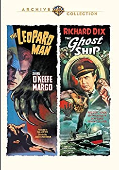 Leopard Man The/Ghost Ship The