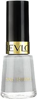 Revlon Nail Enamel, Silver Spell, 8ml