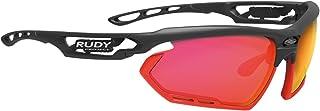 Rudy Project Fotonyk bril mat zwart/rood fluo/polar3FX HDR multilaser rood 2021 fietsbril