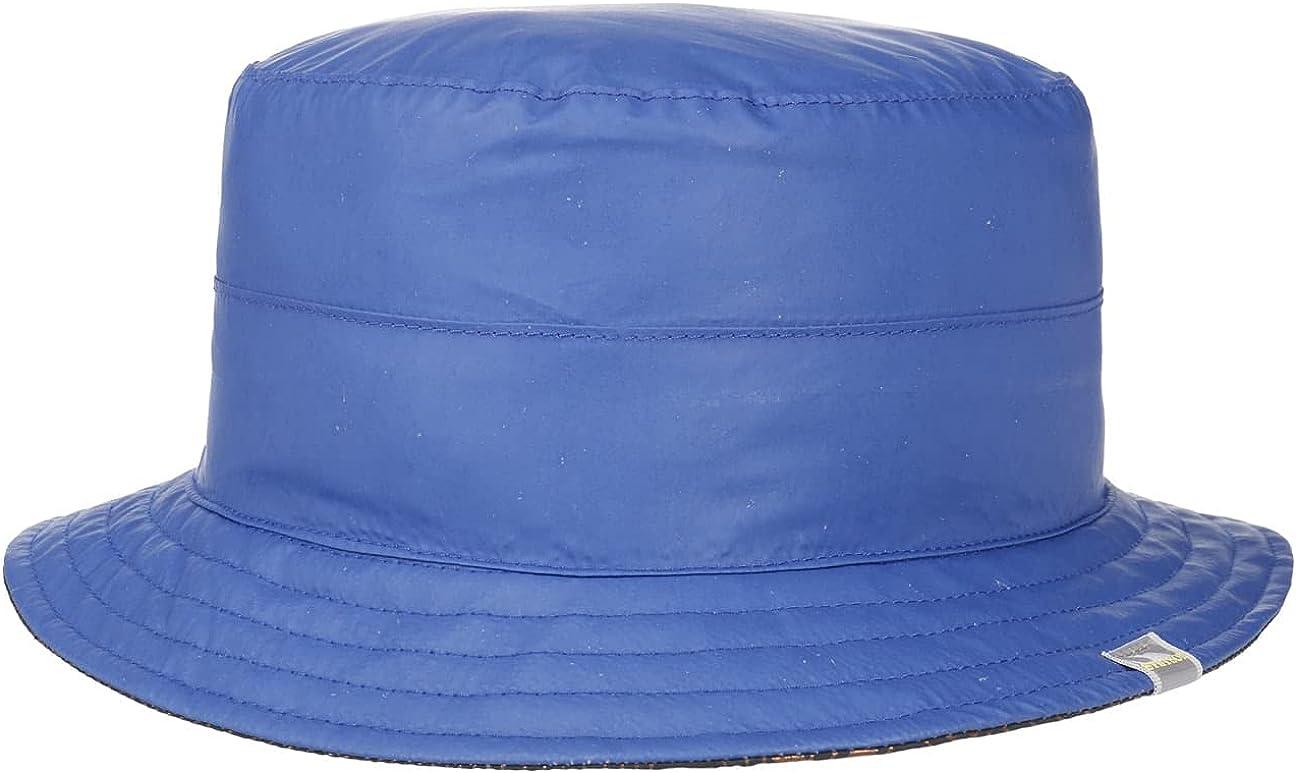 Stetson Glass Fiber Bucket Cloth Hat Women/Men -