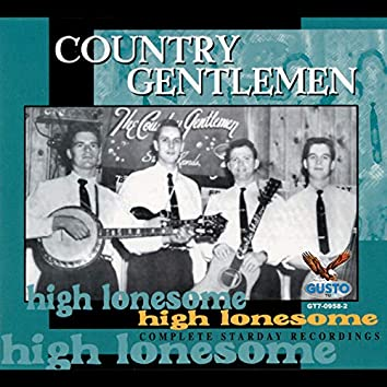 High Lonesome: Complete Starday Recordings