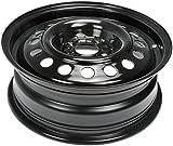 Dorman 939-248 Steel Wheel (15x5.5'/4x100mm)