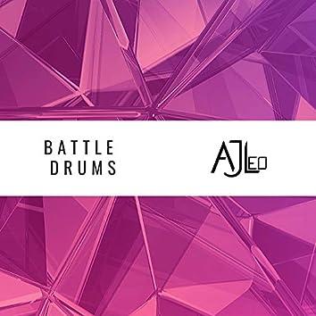 Battle Drums