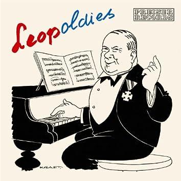 Hermann Leopoldi - LeopOldies (Frühe Aufnahmen)