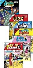 10 Mejor Comics De Archie de 2020 – Mejor valorados y revisados