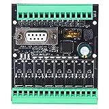 Tablero de Control programable Industrial WS2N - 20 MT - 232 - S (C) para Aplicaciones de Control de automatización Industrial