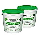 Mineco Antischimmelfarbe 2 m²