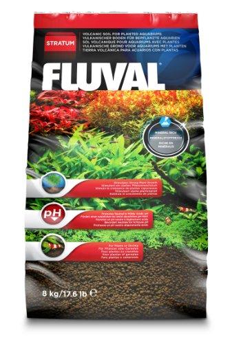 Fluval 12695 Sustrato Plant & Shrimp