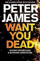 Want You Dead (Roy Grace)