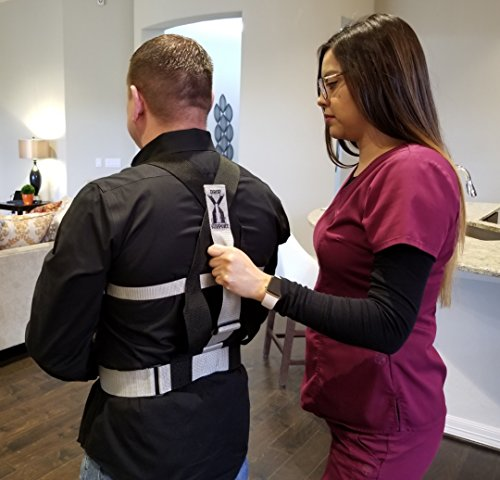 Walking Harness for Adults