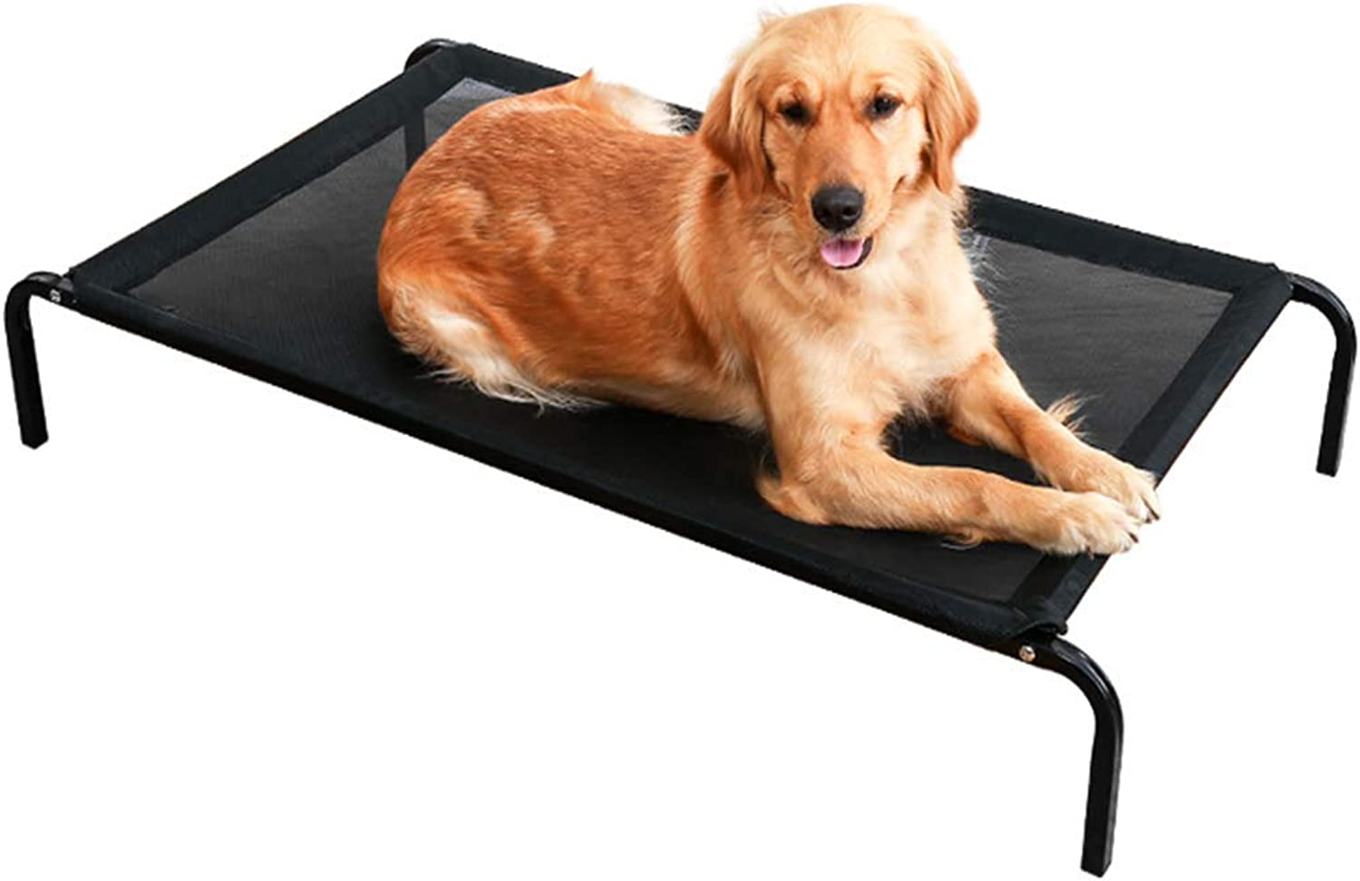 Desti Flakes Pet Bed Jin Mao Teddy Dog Mat Small Medium Large Dog Bed Four Seasons Universal Pet Pad Quick Dry Load Bearing Strong (Size   S)