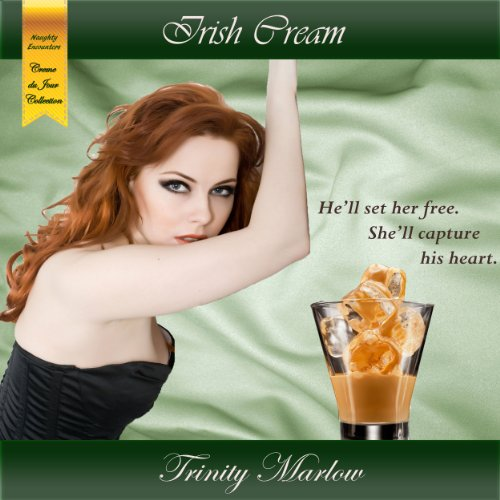 Irish Cream audiobook cover art