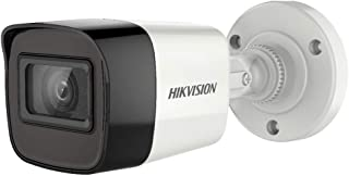 Hikvision 5MP Outdoor Turbo HD With Built In Mic DS-2CE16H0T-ITFS