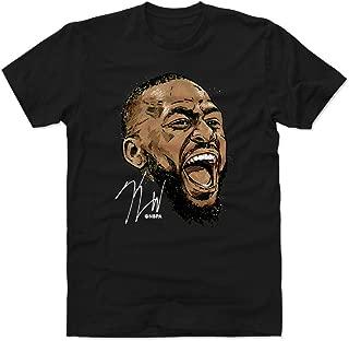 500 LEVEL Kemba Walker Shirt - Boston Basketball Men's Apparel - Kemba Walker Scream