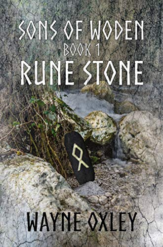 Rune Stone (The Sons of Woden Book 1)