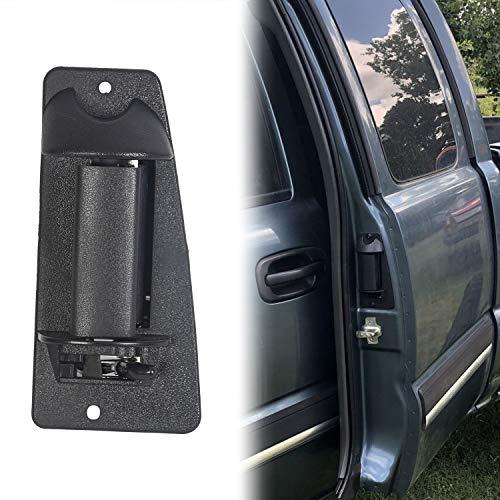 04 silverado rear door handle - 9