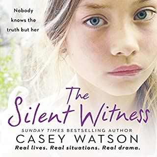 The Silent Witness cover art