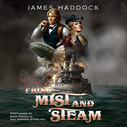 From Mist and Steam cover art