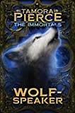Wolf-speaker (The Immortals Book 2)