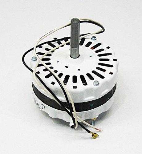 Showingo New White 5' Diameter Attic Fan Motor Ventilator for Broan 97009317 99080267